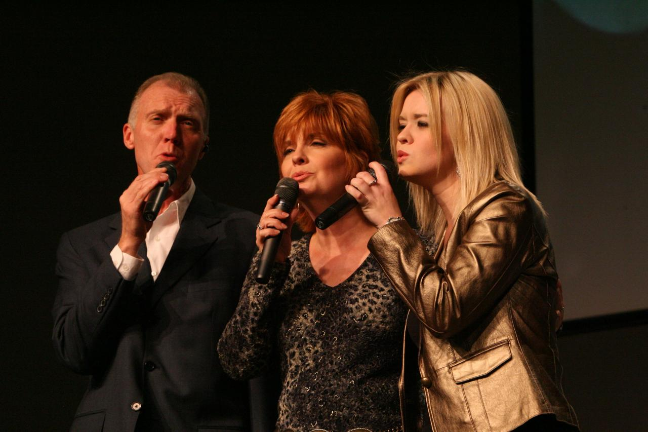 Central Virginia Angel Hearts - Southern Gospel's Best Talent
